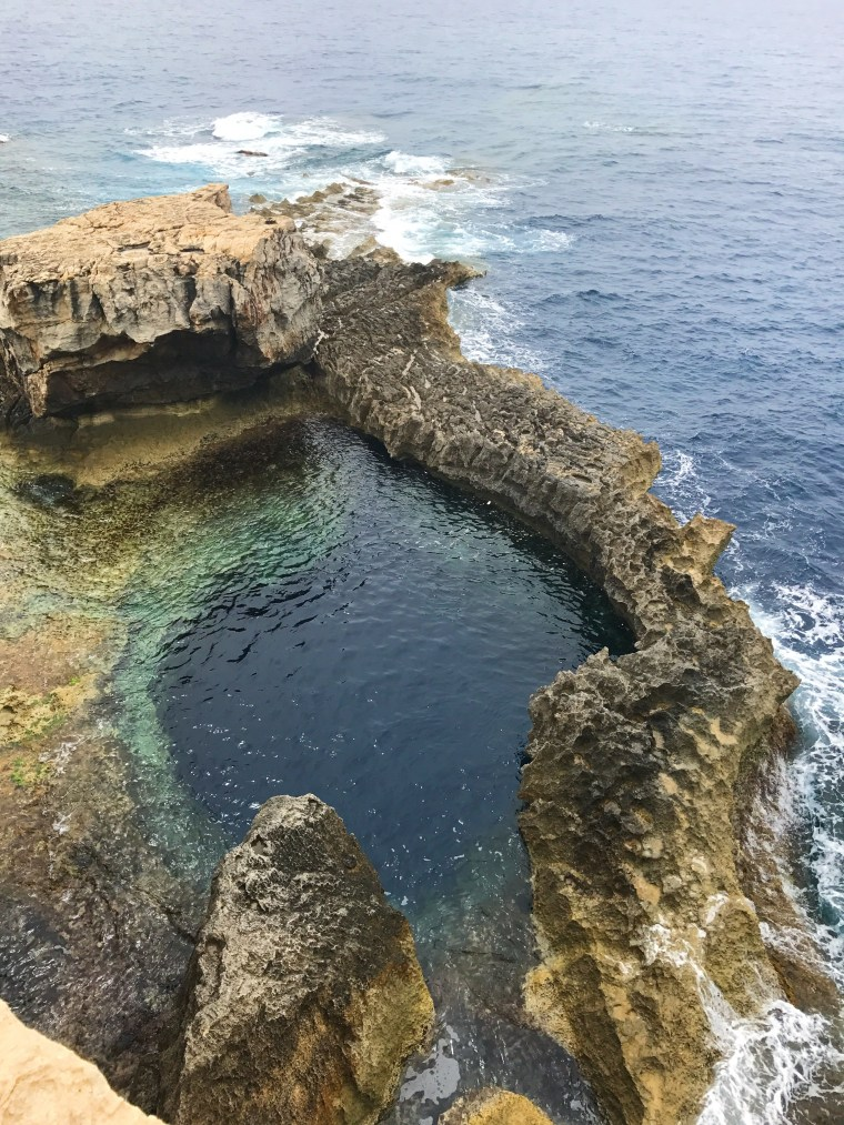 A quick guide to exploring beautiful Gozo Island, Malta. https://wp.me/p4WPEu-PN