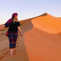 How To Visit The Sahara Desert, Morocco