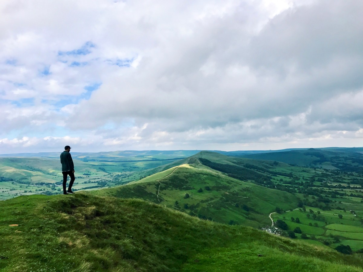 The Perfect Itinerary for a Weekend in the Peak District, England