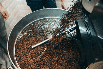 Buying a coffee roaster