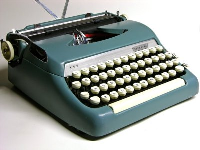 Image result for smith-corona typewriter