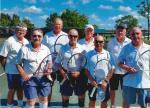 Men's 70s Team