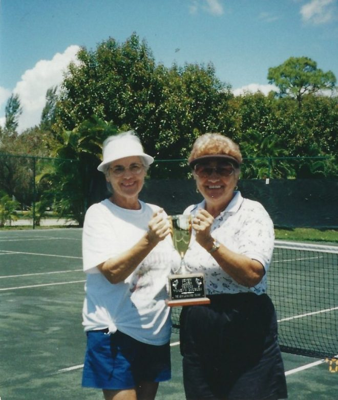 Gene Durocher Trophy