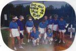 Women's Team – Undated