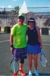 Couples Tennis Par Excellence