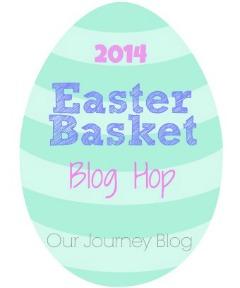 Easter Basket Blog Hop small