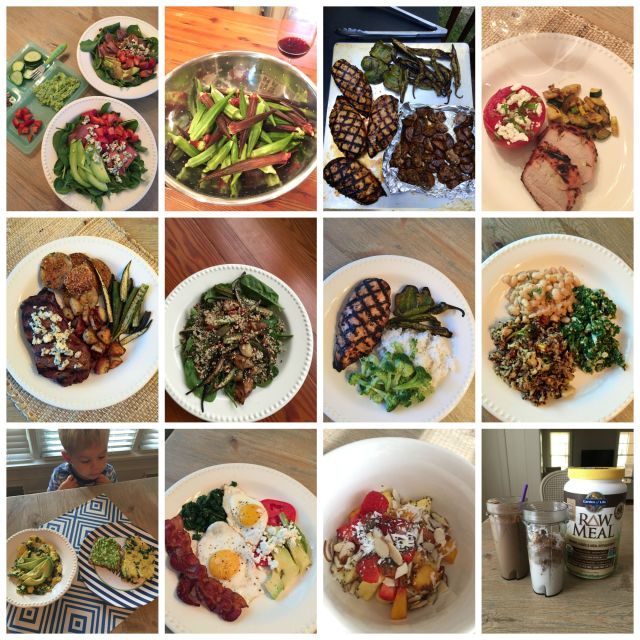 clean eating; gluten free meals; healthy eating; healthy meal ideas