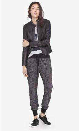 loungewear jogger pants