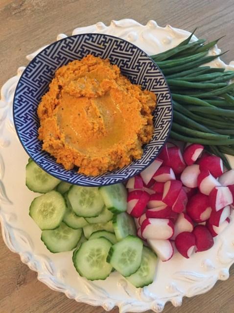 paleo hummus recipe