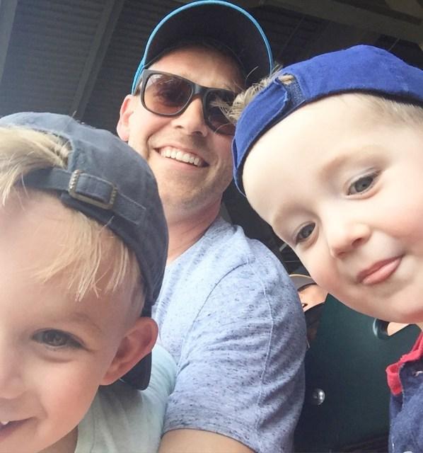Todd, Davis, Ollie