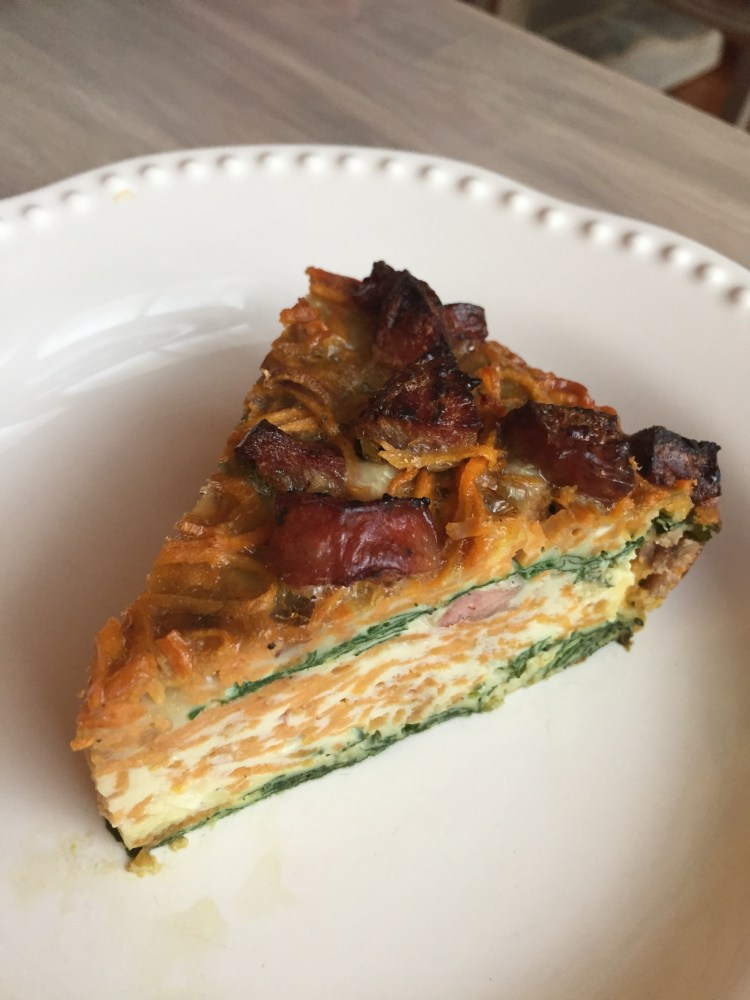 what I ate this week; January 2017