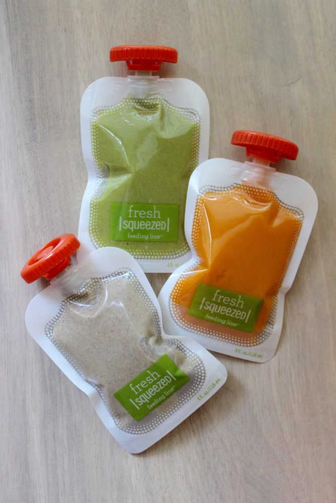 Baby Food Archives