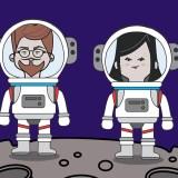 7 filmes espaciais