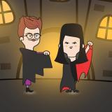 7 filmes sobre vampiros