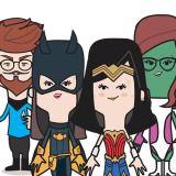 7 cosplays que não vão faltar na Comic Con Experience 2017
