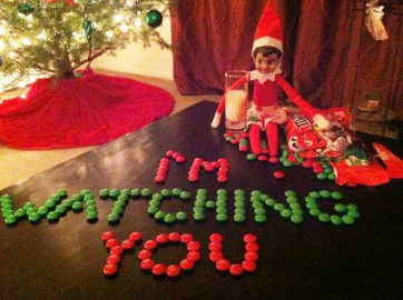 elf-on-the-shelf-watching-you
