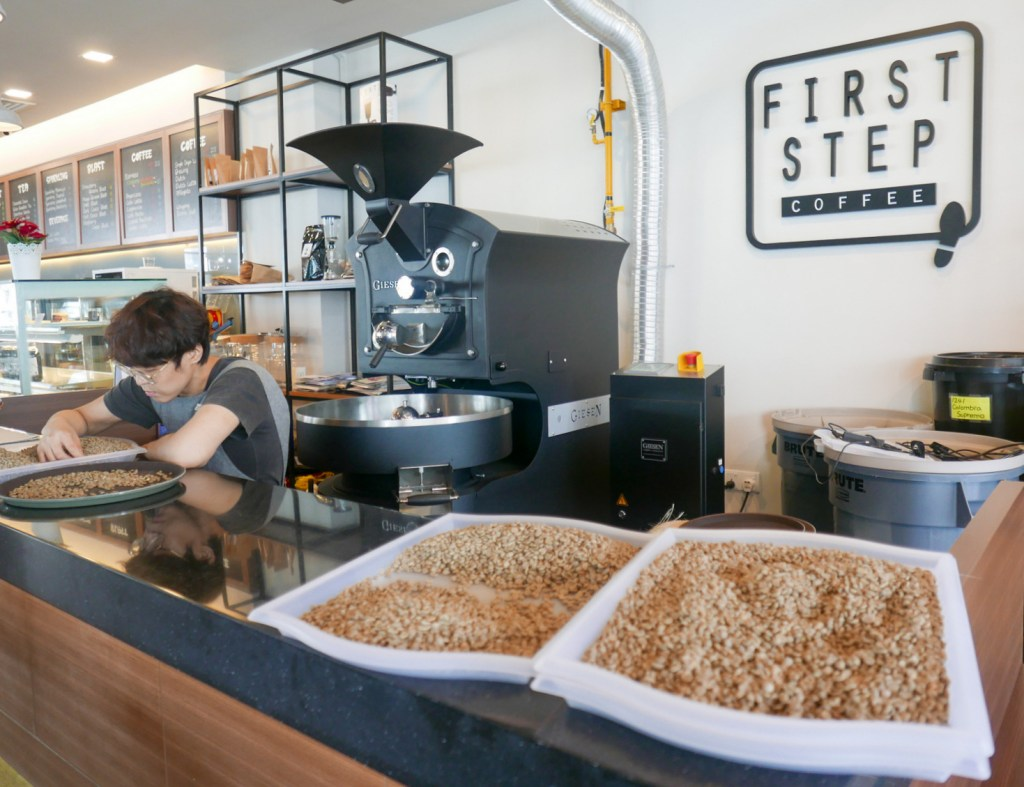 firststepcoffee