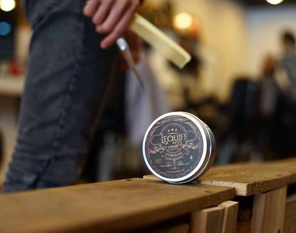 Lequiff & Co. Pomade by OTHRS'