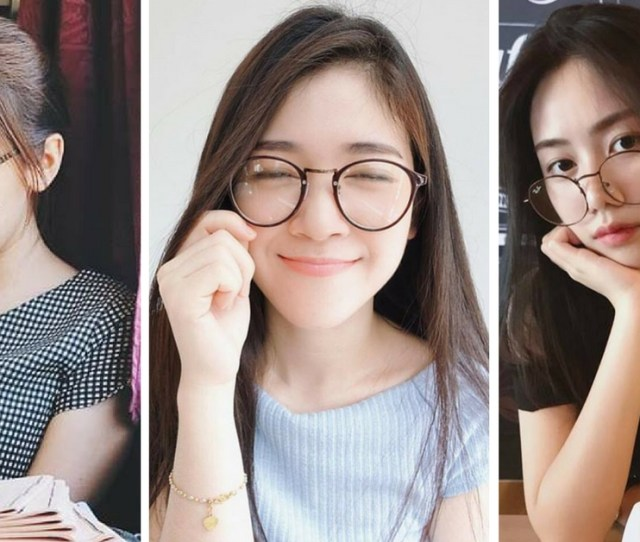 6 Malaysian Girls With Glasses That Are Super Cute
