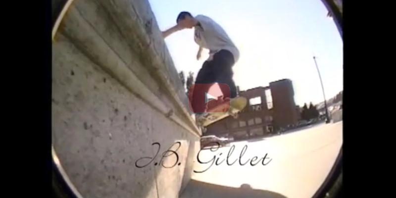 JB Gillet SF Expresso