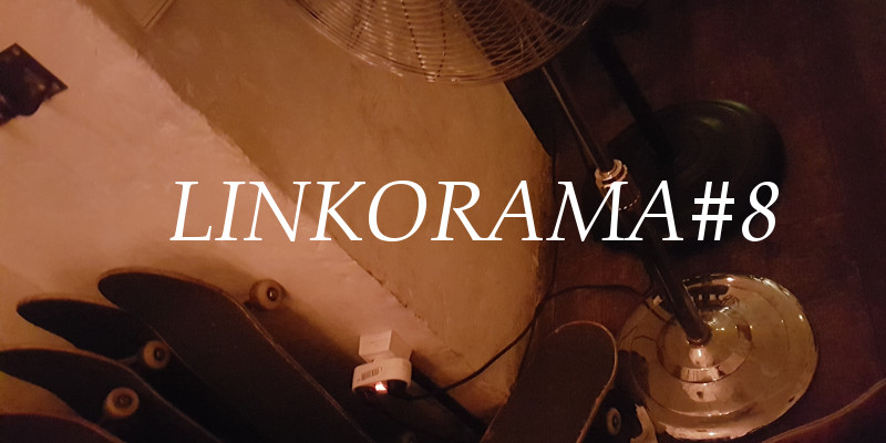 Linkorama#8