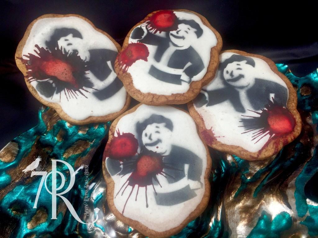 Kill shot FallOut4 Cookies