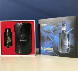 iJoy Diamond PD270 Kit open box