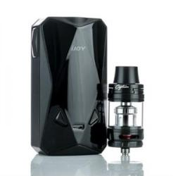 iJoy Diamond PD270 Mod & Captain X3S Tank