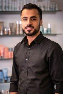Hisham Hmiedi