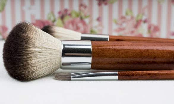 Filthy Makeup Brushes?