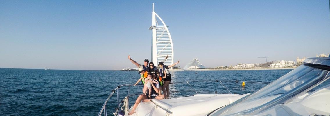 Dubai cruising tours, best tours in dubai