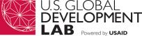 us globe development lab logo