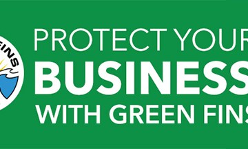 green fins and unep protect your business
