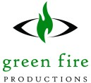 green fire productions logo