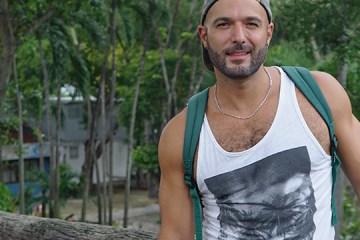 Giacomo Abrusci Executive Director