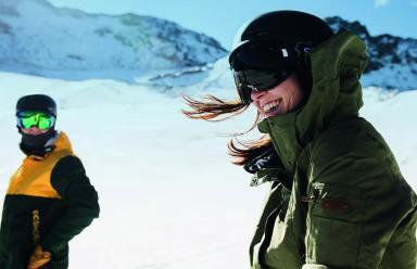 planet sports ski