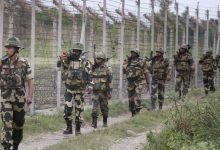 Photo of Smart Fencing on India-Pak Border