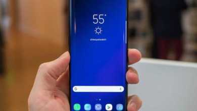 Photo of Samsung Galaxy S10 will have 3 cameras and a special display, Leaks S10 details