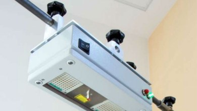 Photo of Serious patients will be able to monitor from the wireless system, no need to be hospitalized