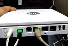 Photo of रिलायंस जिओ गीगाफीबर कनेक्शन अब 2,500 रुपये में लिया जा सकता है, लेकिन एक