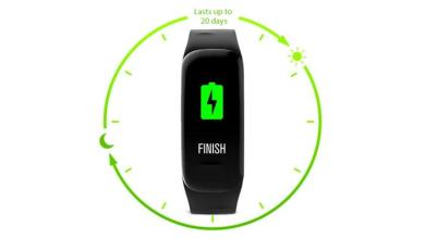 Photo of MI band will bump up to Rs 1,599 Infinix Xband 3, starting from June 3