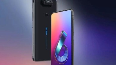 Photo of Asus 6Z, the first smartphone with dual rotating camera, starts at Rs 31,999
