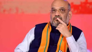 Photo of 'Jamia Protest' trending in India, Home Minister Amit Shah being searched in Pakistan
