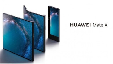 Photo of Report: Huawei selling 1 million foldable Mate x smartphones every month