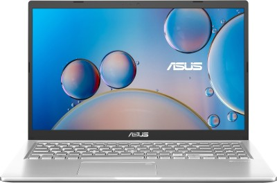 ASUS Celeron Dual Core - (4 GB/1 TB HDD/Windows 10 Home) X515MA-BR004T Thin and Light Laptop(15.6 inch, Transparent Silver, 1.80 Kg)