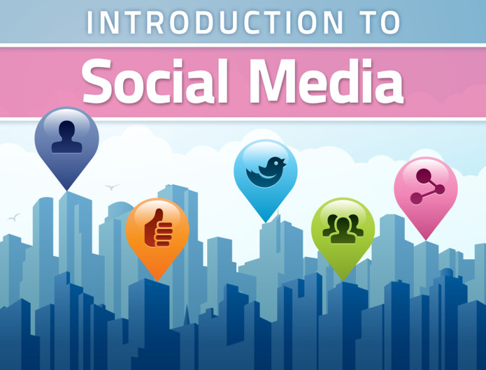 Introduction to Social Media: Our Connected World