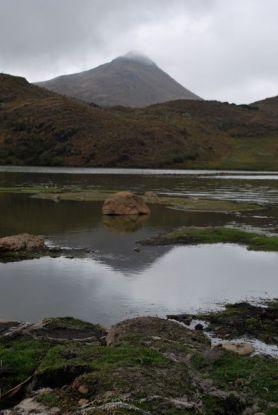 Laguna Siscuni