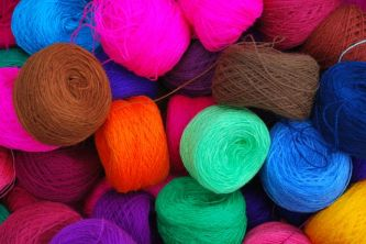 Wool, Otavalo