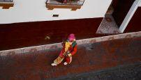 Clown, Quito