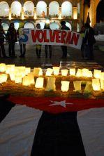 Cuba 5 demo, Arequipa, Peru
